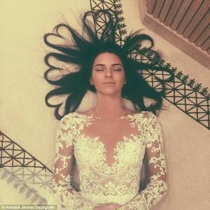 Kendall Jenner, mistero sulla modella: cosa è successo2