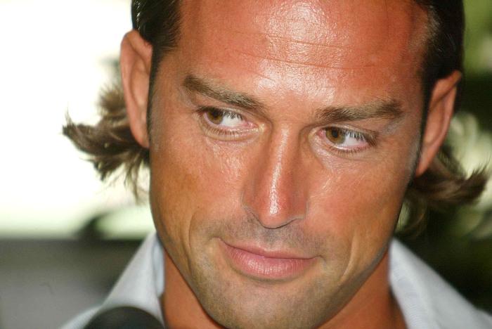 Stefano Bettarini età, fidanzate, figli, matrimonio FOTO