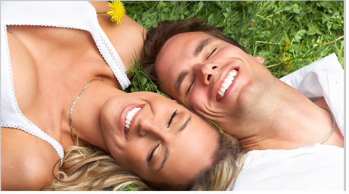 Vita di coppia, prima regola: mai rinunciare a ironia e umorismo