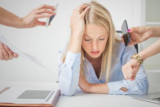 Dieta contro lo stress: i cibi che non devono mancare a tavola