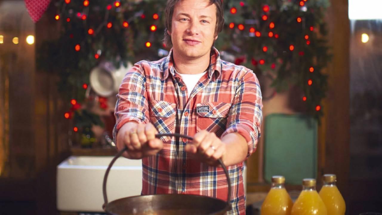 Dolci Natalizi Jamie Oliver.Jamie Oliver Ricette Natalizie Da 10 000 Calorie Al Giorno