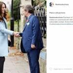 Kate Middleton una di noi: il gesto che spiazza FOTO