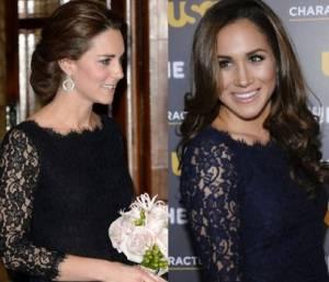 Kate Middleton, Meghan Markle la sfida: Duchessa rischia di...