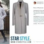 Kate Middleton, sorella Pippa chic in look casual FOTO