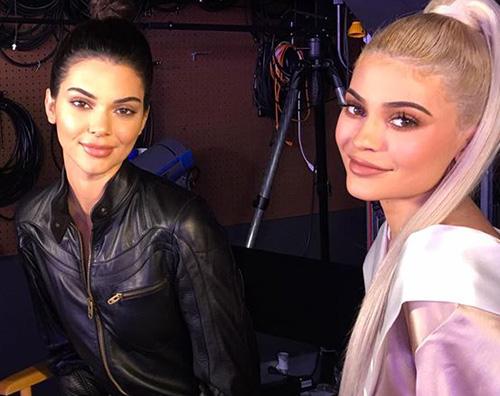 Kendall Jenner, labbra rifatte? La FOTO che svela la verità