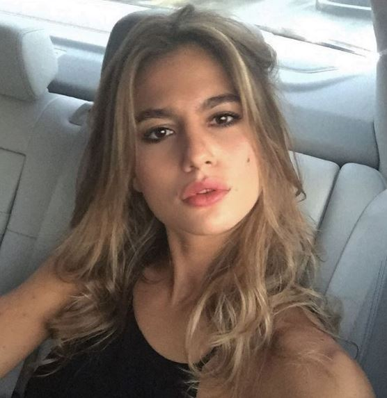 Luca Argentero fidanzata, età, altezza, curiosità FOTO