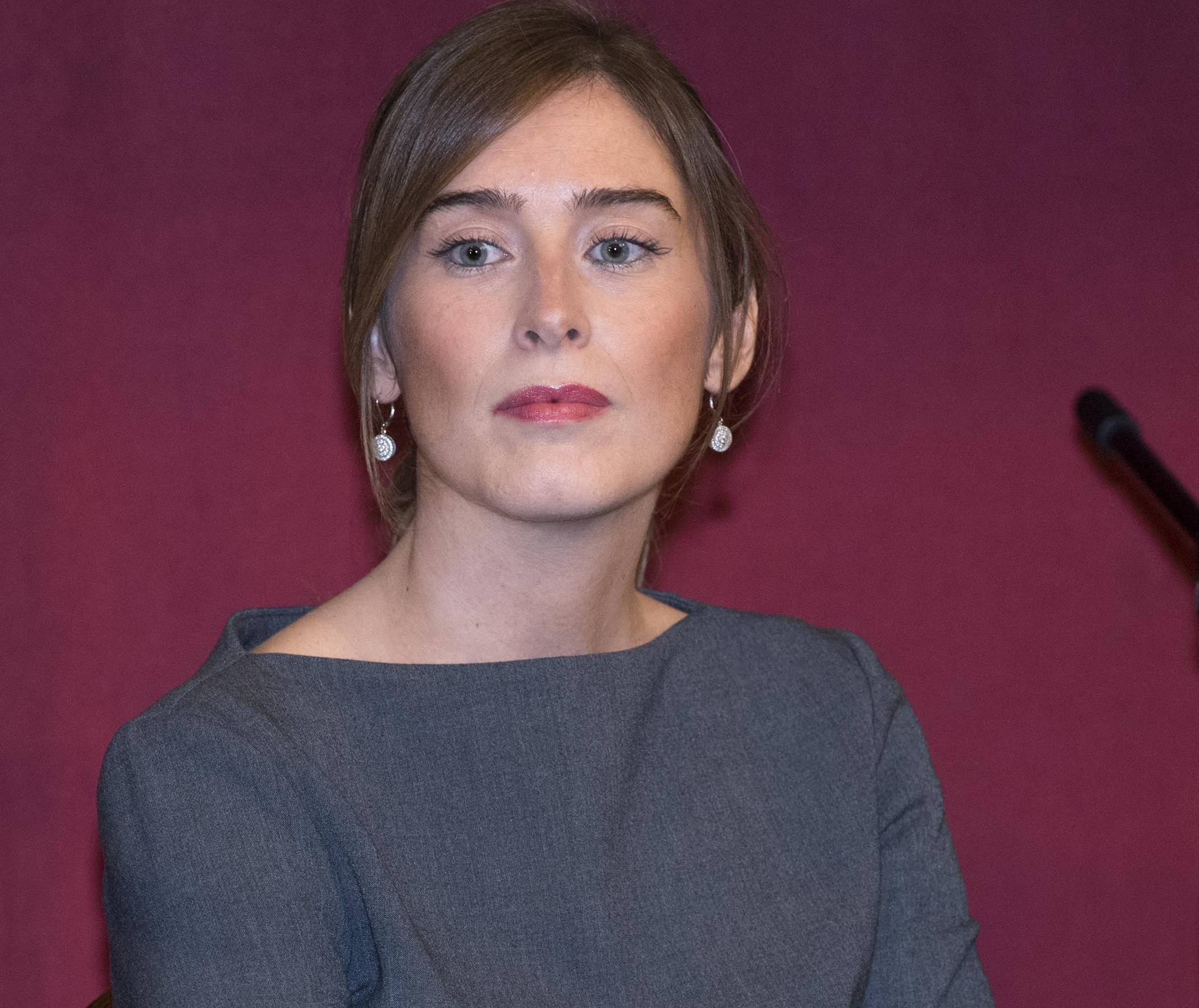 Maria Elena Boschi parla della violenza sulle donne