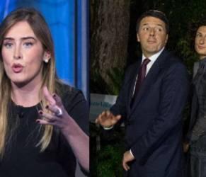 Maria Elena Boschi, Agnese Landini: look a confronto FOTO