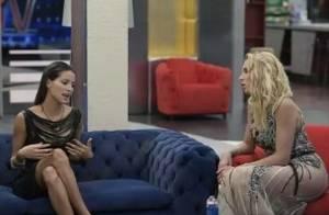 Valeria Marini contro Mariana Rodriguez: la dichiarazione spiazza