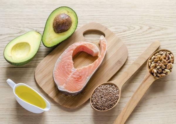 Ipertensione, dieta ricca di omega 3 protegge anche i..