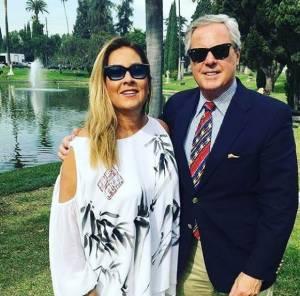 Romina Power si è fidanzata? FOTO con un uomo misterioso