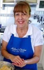 Adelina Fiorito Pulford
