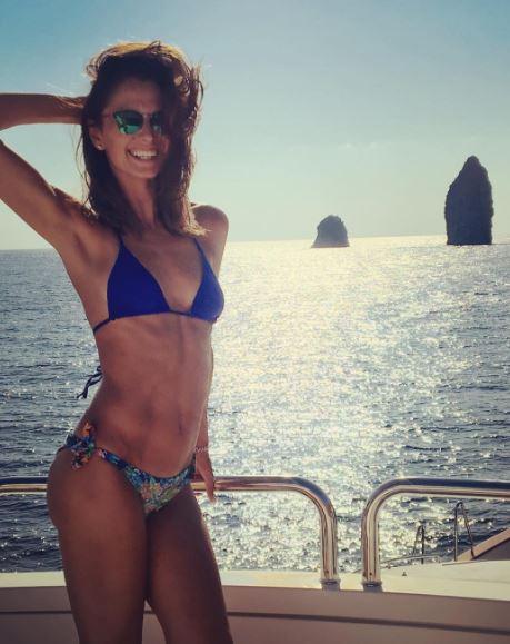 Anna Safroncik età, è fidanzata? Vita privata e curiosità FOTO