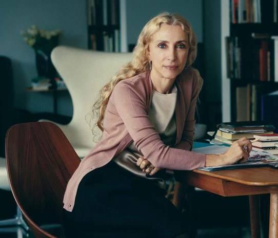 """Franca Sozzani """"icona della moda"""", premio alla carriera negli Usa"""