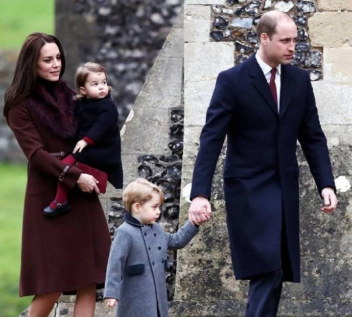 Kate Middleton, il look di Natale indigna: quelle FOTO...