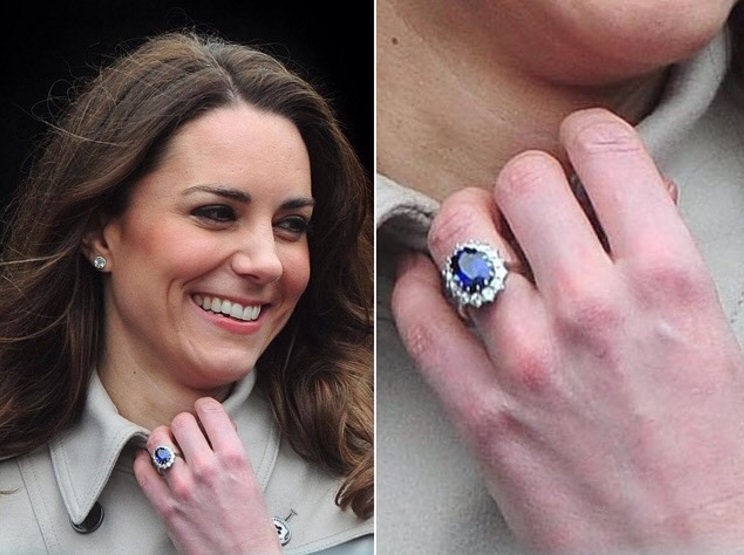 Kate Middleton, l'affronto di Irina Shayk: la FOTO spiazza