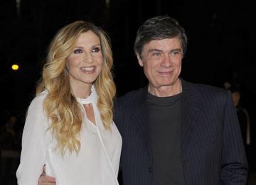 Lorella Cuccarini: chi è il marito Silvio Testi, figli, età FOTO