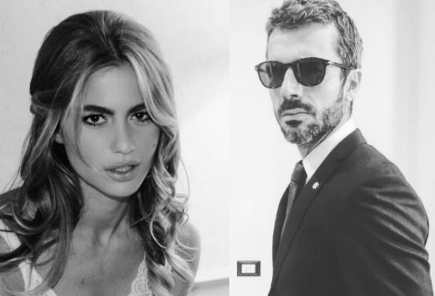 Luca Argentero Chi E La Nuova Fidanzata Eta Figli Foto