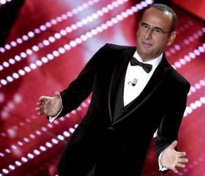 Sanremo 2017: la lista dei 22 big in gara LEGGI