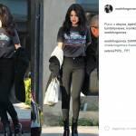 Selena Gomez: pantaloni super aderenti e tacchi FOTO