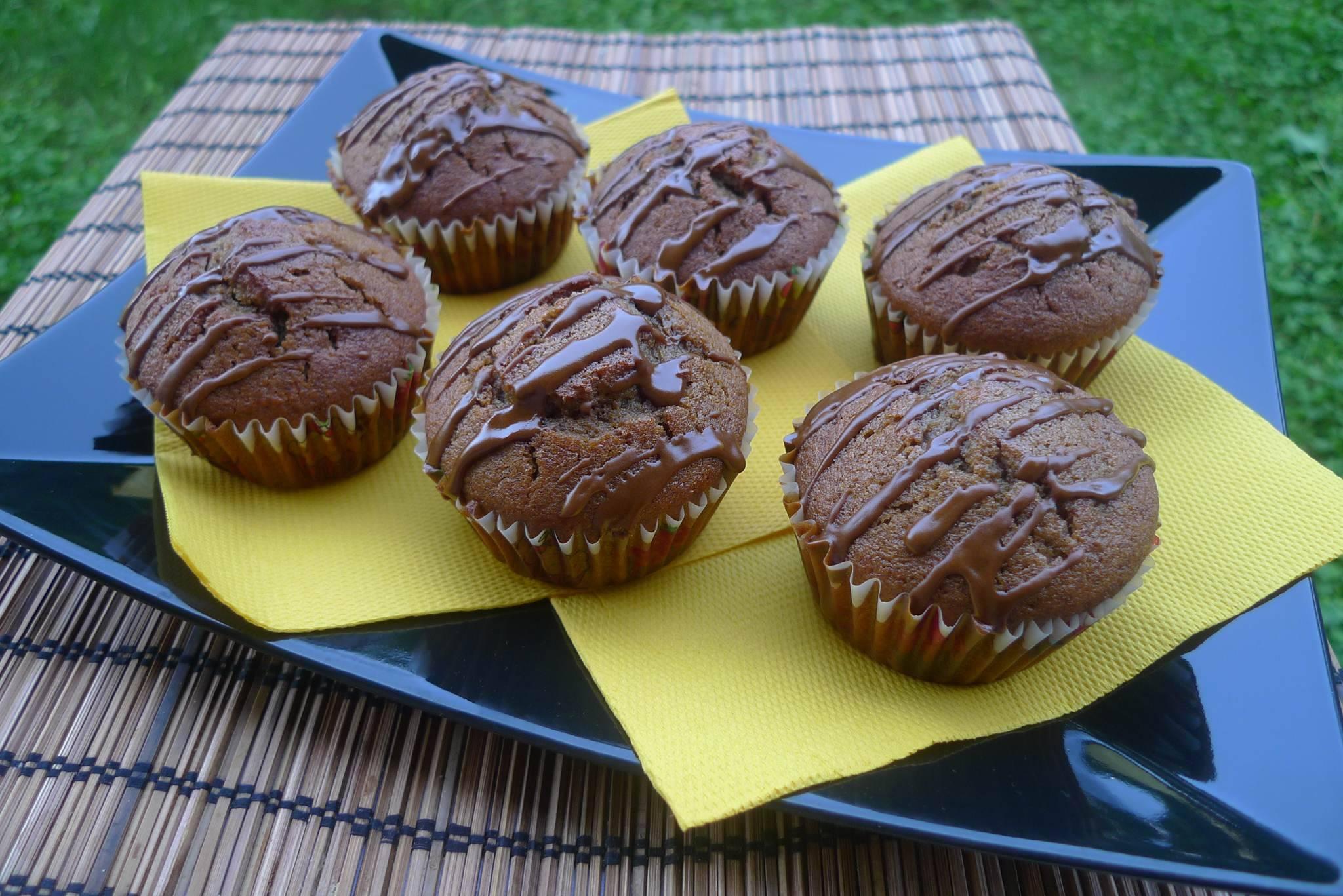 Muffins al Caffè... per iniziare la giornata con golosità!