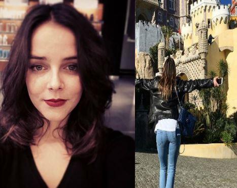 Charlotte Casiraghi, cugina Pauline vola a Lisbona FOTO