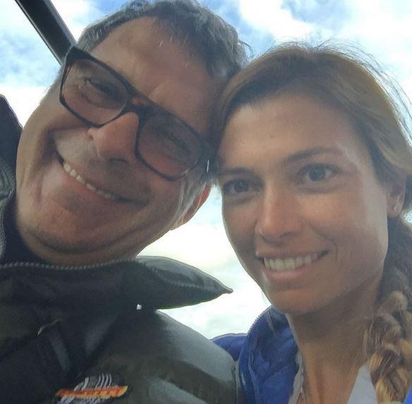 Fabrizio Frizzi età, moglie, figlia: vita privata FOTO