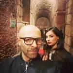 Francesca Chillemi, chi è il fidanzato, Stefano Rosso FOTO