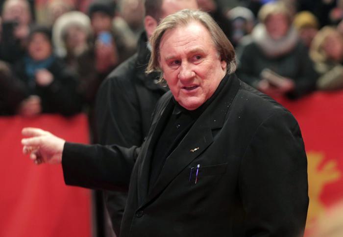 Gérard Depardieu età, compagna, figli: vita privata FOTO