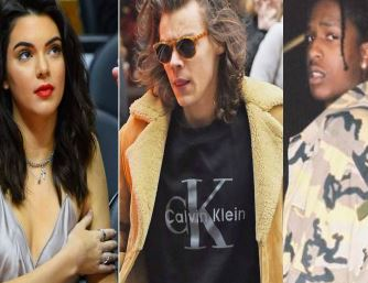 Harry Styles, ex Kendall Jenner ha un nuovo amore? Ecco chi