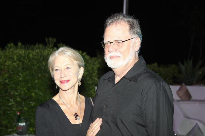 Helen Mirren età, marito Taylor, vita privata FOTO