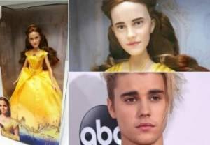 Justin Bieber versione bambola? Giocattolo che fa infuriare i beliebers