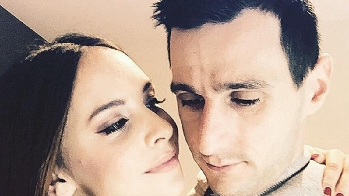 Nikola Kalinic è sposato? Età, altezza, compagna FOTO