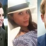 "Kate Middleton teme Meghan Markle? ""Sta cambiando Harry perché..."