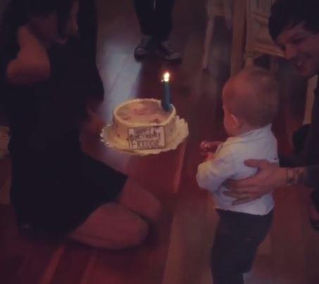 One Direction, Louis Tomlinson e Briana di nuovo insieme! VIDEO