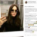 "Romina Power, figlia Romina, selfie imbarazzante: ""Se riesci a..."""