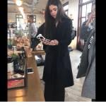 Selena Gomez, clamoroso: cambia look! nuove FOTO
