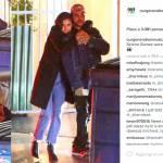 Selena Gomez, The Weeknd nuovo amore? Baci e abbracci... FOTO