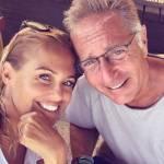 Paolo Bonolis età, moglie Sonia Bruganelli, figli