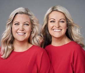Mamma e figlia sembrano sorelle3