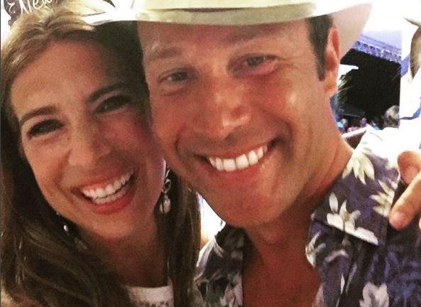 Veronica Maya e Marco Moraci sposi: matrimonio ai Caraibi