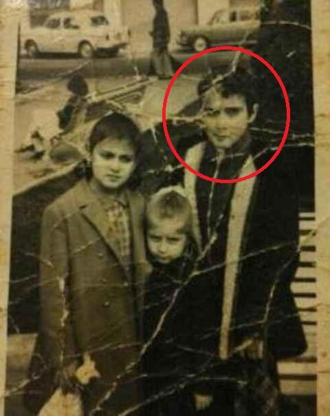Vladimir Luxuria: età, prima, fidanzato FOTO