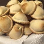 Tortelli dolci di Carnevale con o senza Bimby