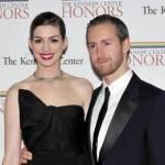 Anne Hathaway sposata: marito, figlio, vita privata FOTO