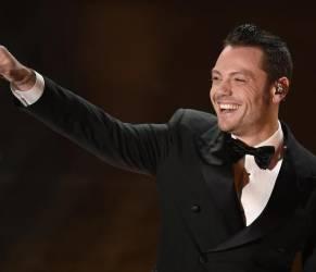 Sanremo, Tiziano Ferro: per festival omaggio a Tenco