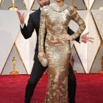 Emma Stone, Dakota Johnson, Jessica Biel: look Oscar 2017 FOTO