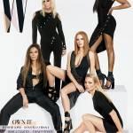 Kate Moss scandalosa: a 43 anni posa così e... sorprende tutti3