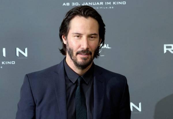 Keanu Reeves: età, damma della moglie, figli, vita privata FOTO