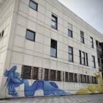 Poste Italiane con gli street artist per colorare borghi e città FOTO