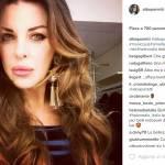 Alba Parietti: età, marito, Instagram, figlio, il cancro... FOTO